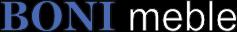 BONI meble Logo